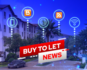 Buy to let news